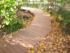 stand alone decking